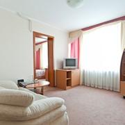 Гостиница: Одноместный люкс фото