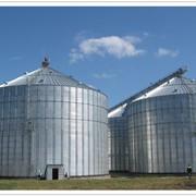 Оборудование для хранения зерновых фото