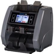 Сортировщик счетчик детектор банкнот двухкарманный фото