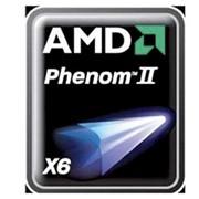 Процессор AMD Phenom II X6 1055T (2800MHz/3Mb+6Mb/45nm) soc-AM3 фото