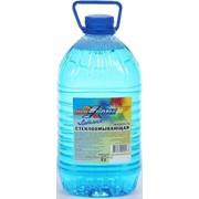 Жидкость стеклоовывающая, ЛЕТНЯЯ, MaxLane, 4 л фото