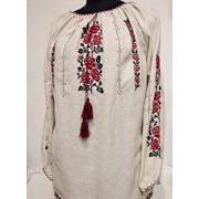 Сорочки-вышиванки украинские фото