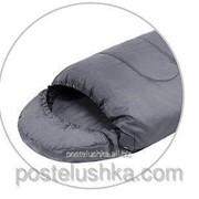 Спальный мешок KingCamp Oasis 300 L Серый фото