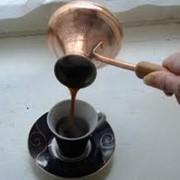 Кофе порошковый фото