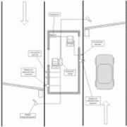 Автоматизированная система платной парковки АСУВД фото