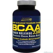 Аминокислоты MHP BCAA 3300 120 таблеток фото
