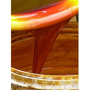 Масло пальмовое - пальмовый олеин фото