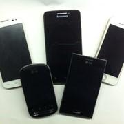 Сложный программный ремонт мобильных устройств фото
