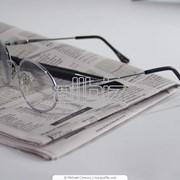 Газеты ежедневные, в ассортименте фото
