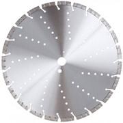 Круг алмазный Dr.Schulze Laser Turbo Cut 230/22.2 фото