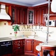 Кухни на заказ в Астане фото