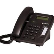 Системный телефон для цифровых АТС серии ipLDK с полным набором функций (4 программируемые клавиши). фото