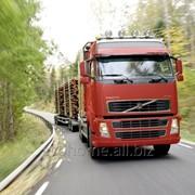 Услуги лесовоза Volov FH16 фото