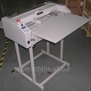Автоматическая перфорационно-биговальная машина R-creaser 56A фото