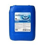 Реагент Adblue для системы SCR в 20л канистрах фото