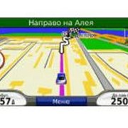 GPS-карта «НАВЛЮКС-2010» Q4 фото