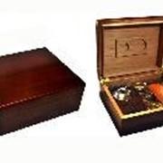 Хьюмидор для 25 сигар № 92029 фото
