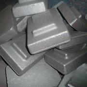 Плита упорная 106.00.003-0 фото