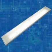 Светодиодные офисные светильники фото