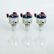 Регуляторы давления жидкости для низкой скорости потока фото