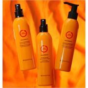 Aquamare, шампунь для волос после солнца. фото