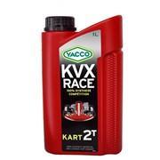 YACCO KVX RACE 2T, 1л масло для картингов синтет фото