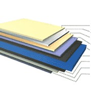Алюминиевые композитныепанели A-Bond фото