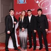Свадебный ведущий, Свадебные услуги в Казахстане фото