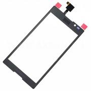 Тачскрин (сенсорное стекло) для Sony Xperia C фото