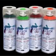 Резина жидкая Color Dip спрей фото