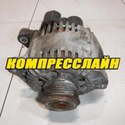 Генератор 3730025201 для Hyundai Grandeur 4 2005-2010 г.в, 2.0L, 13.5V 110A (контрактный) фото