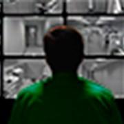 Видеонаблюдение для офисных помещений. Комплект Старт - Евро Премиум фото