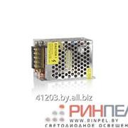 Блок питания для светодиодной ленты KVE-NP-012-12 фото