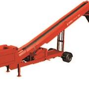 Высокопроизводительный сортировочный завод Terex Finlay 312 Hydrascreen фото