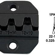 Pro`skit 1PK-3003D2 Насадка для обжима 1PK-3003F (0,3-3,3 кв,мм) фото