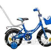 Велосипед детский Novatrack Vector 12 фото