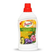 Удобрение Флоровит для комнатных растений осеннее жидкое, 1 кг фото