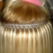Наращивание волос Киев Печерск фото