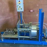 Пресс пневматический универсальный ППУ-5000 фото