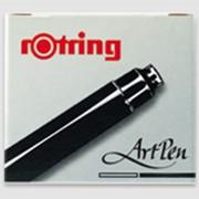 Бриллиантовые чернила для ручек ArtPen Синий фото