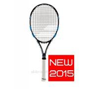 Теннисная ракетка BABOLAT PURE DRIVE+ фото