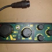 Пульт управления 0 538 201 611 Bosch фото