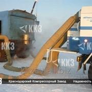 Аренда азотных станций ТГА, воздушных станций ТГ фото