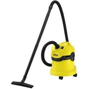 Пылесос сухой и влажной уборки Karcher WD 2.200 *EU-I фото