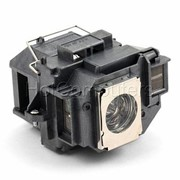 Фирменная лампа ELPLP58 для проектора Epson EB-S92, EB-X10 фото