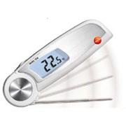 Водонепроницаемый термометр testo 104 фото