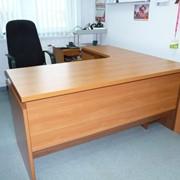 Проектирование и изготовление офисной мебели. фото