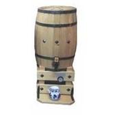 Модель BOTTE V UNICO 12 для одного вида вина. фото