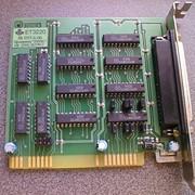 Плата цифрового параллельного интерфейса ET3220 фото