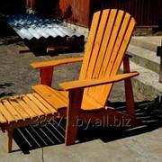 Кресло садовое фото